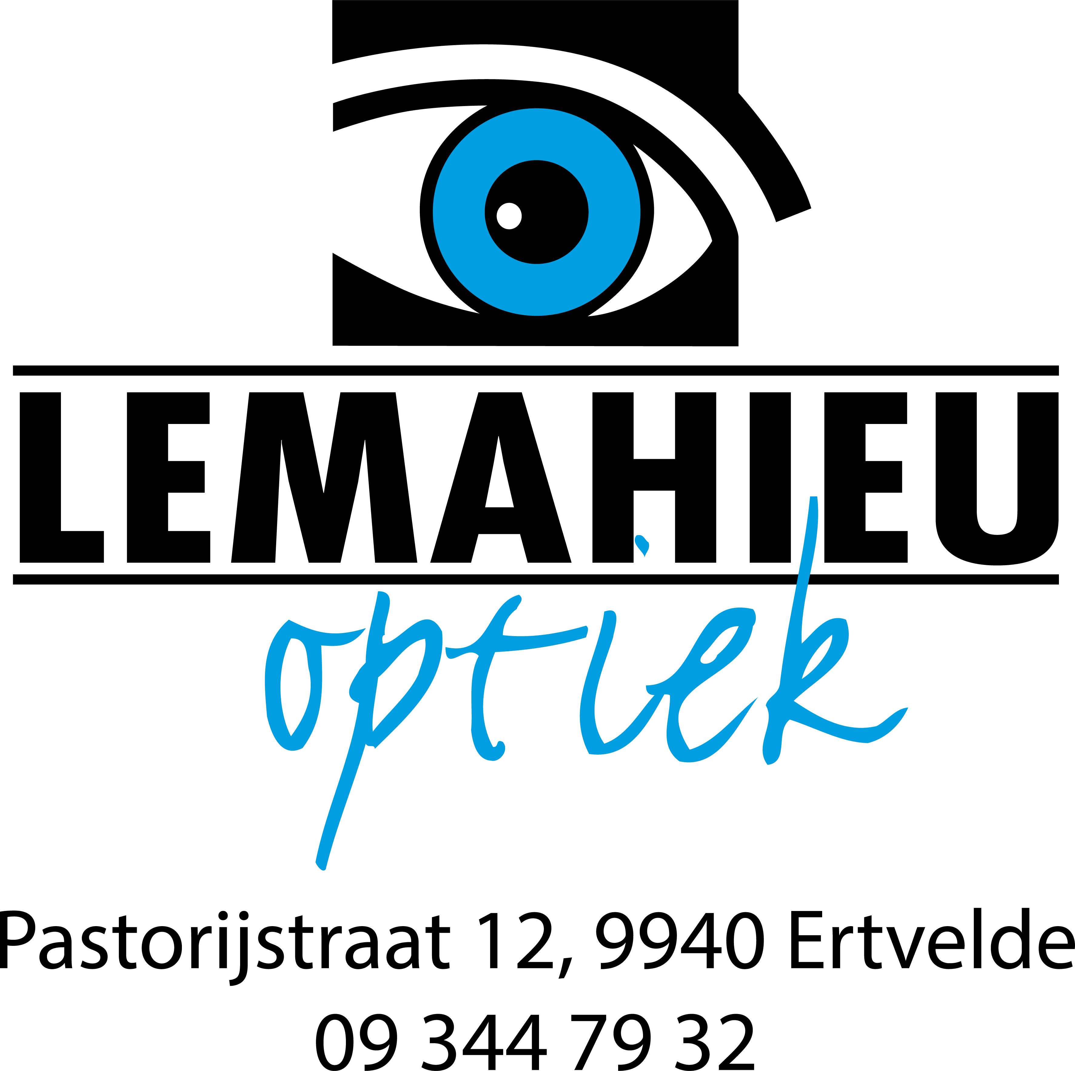 Optiek Lemahieu